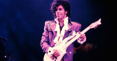 Prince 1999 Album