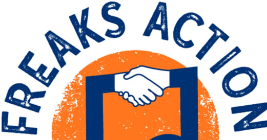 Freaks Action Network Opens Online Bidding For 2018 Holiday Jam Silent Auction