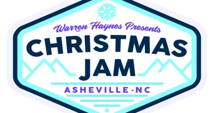 Warren Haynes Christmas Jam Announces 2019 Hiatus, Plans 2020 Return