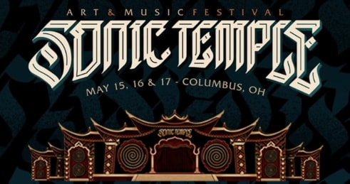 Sonic Hours Near Me >> Sonic Temple Art Music Festival Announces 2020 Lineup