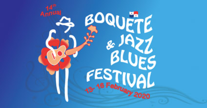 blues on the green 2020