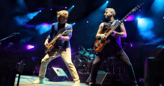 Phish Teasing Halloween 2020 Phish Riviera Maya Mexico 2020   Night 2 Setlist, Recap & Skinny