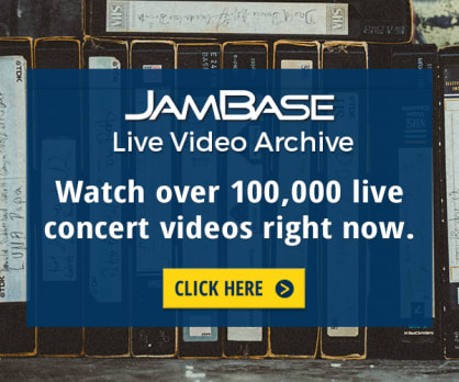 Jambase Phish Halloween 2020 Phish Announces October 26, 2018 Show For 'Dinner And A Movie'