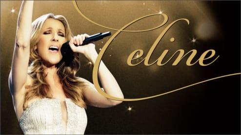 Celine Dion O2 Arena