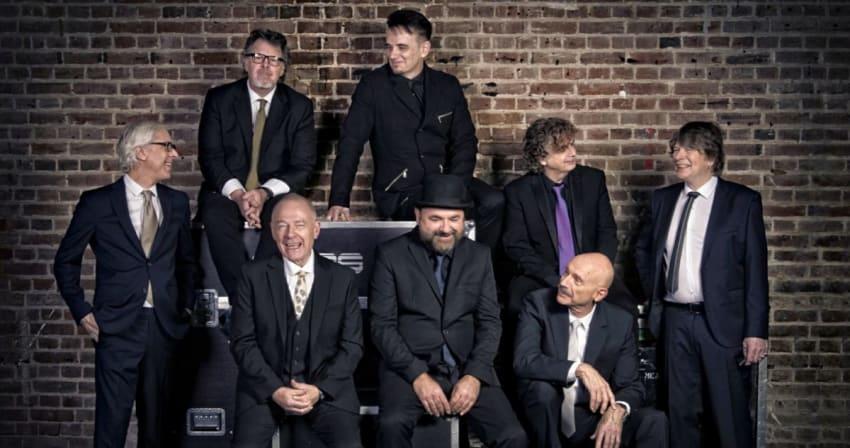 King Crimson 2019 Tour Dates