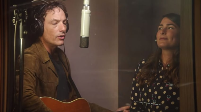 Jakob Dylan Jade Echo In The Canyon