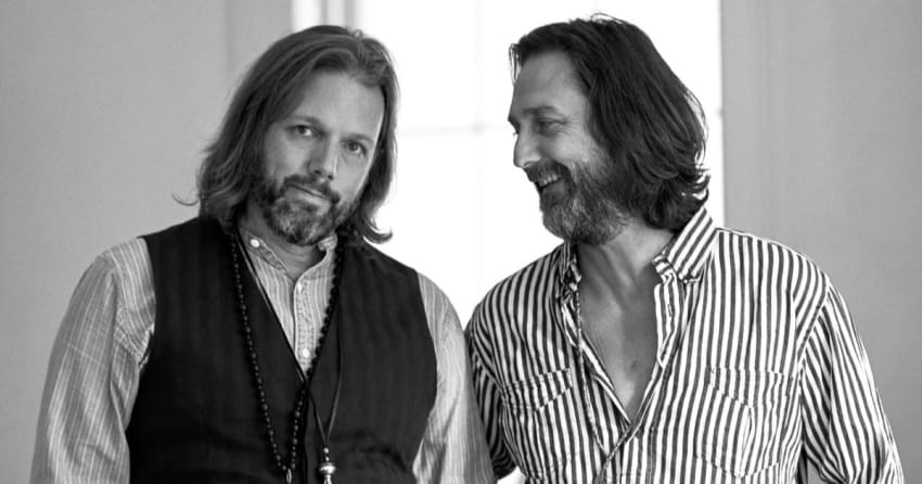 Chris Rich Robinson Brothers Of A Feather Black Crowes