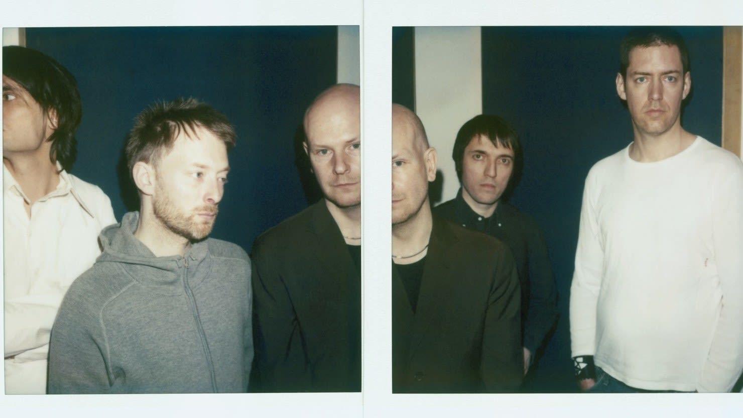 Radiohead Tour 2020.Radiohead Tour Dates And Concert Tickets
