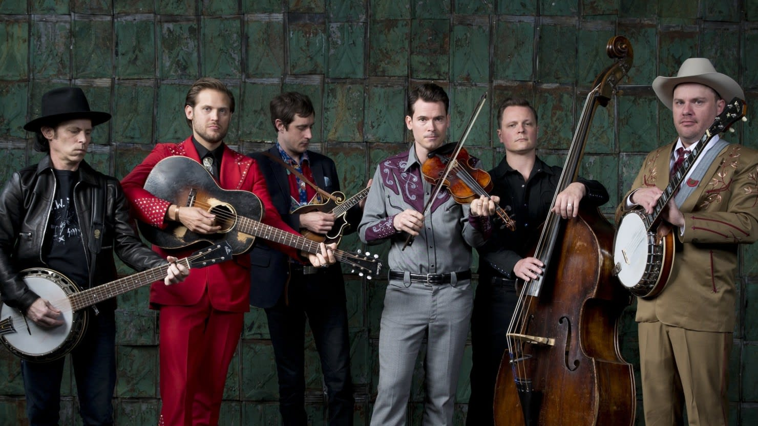 Old Crow Medicine Show Tour 2020.Old Crow Medicine Show Tour Dates And Concert Tickets