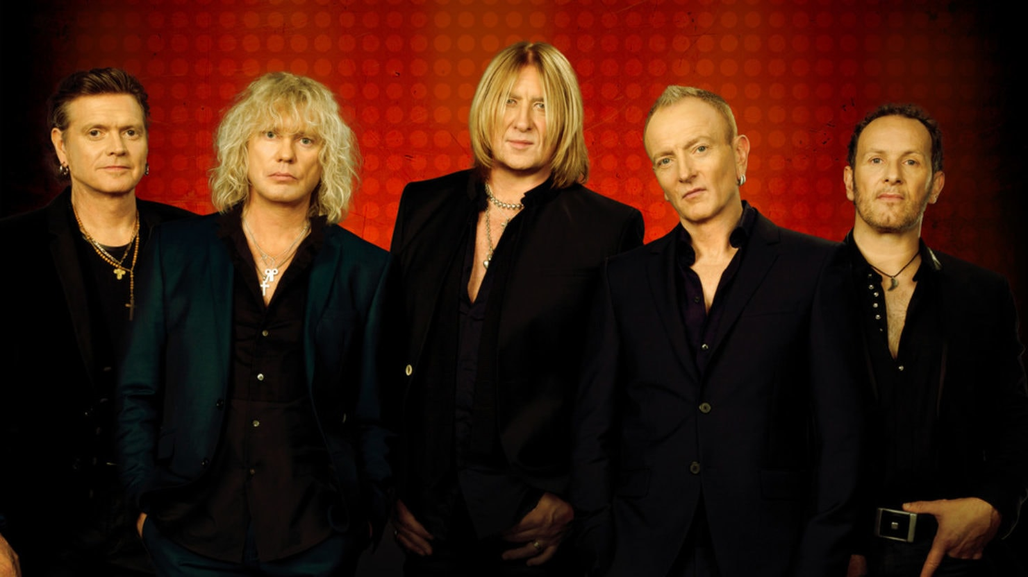 Nissan Cleveland Tn >> Def Leppard Tour Dates and Concert Tickets