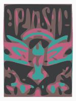 Phish Atlanta Poster