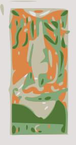 1999 Phish Gorge Jim Pollock Poster