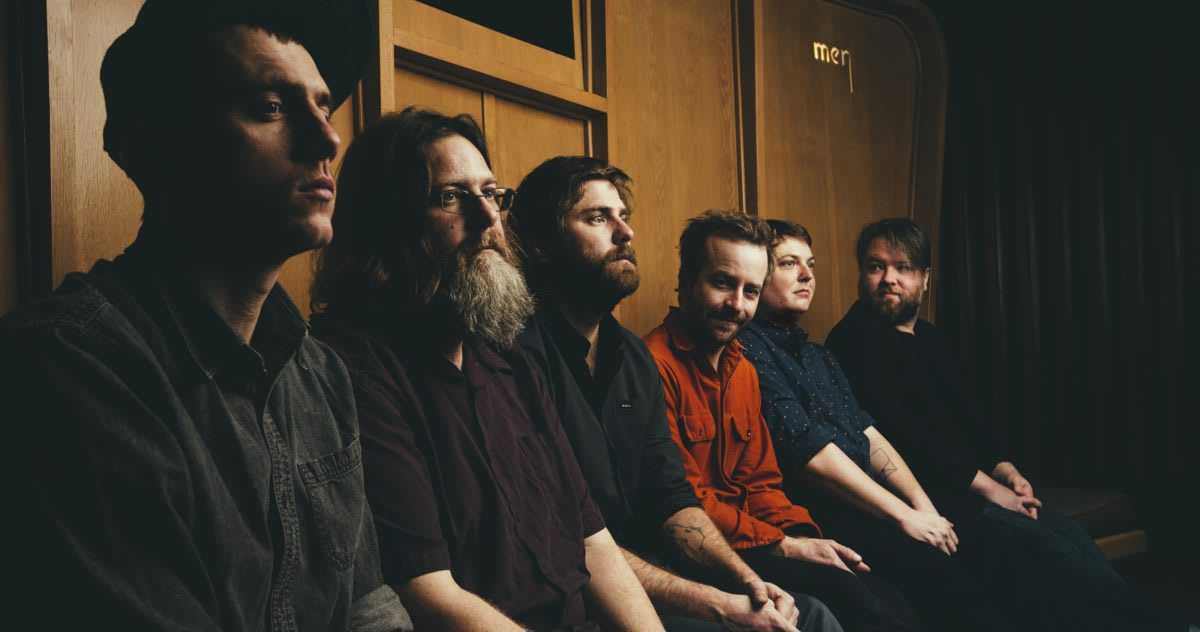Trampled By Turtles Tour 2020.Trampled By Turtles Announce Winter Tour 2020