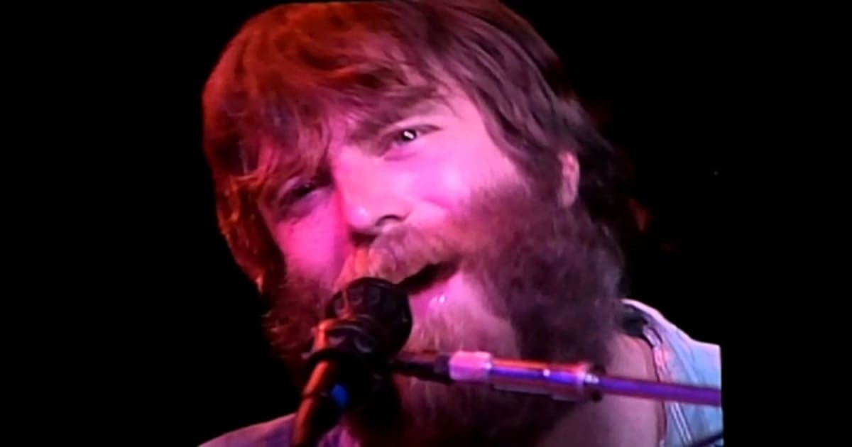 Grateful Dead Perform Final 'I Will Take You Home' On This
