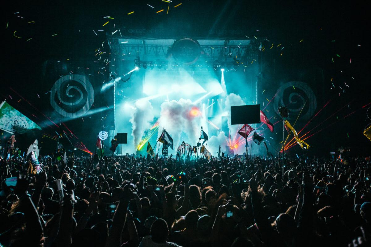 Okeechobee Music Festival 2020 Lineup.Okeechobee Music Arts Festival Announces 2020 Lineup