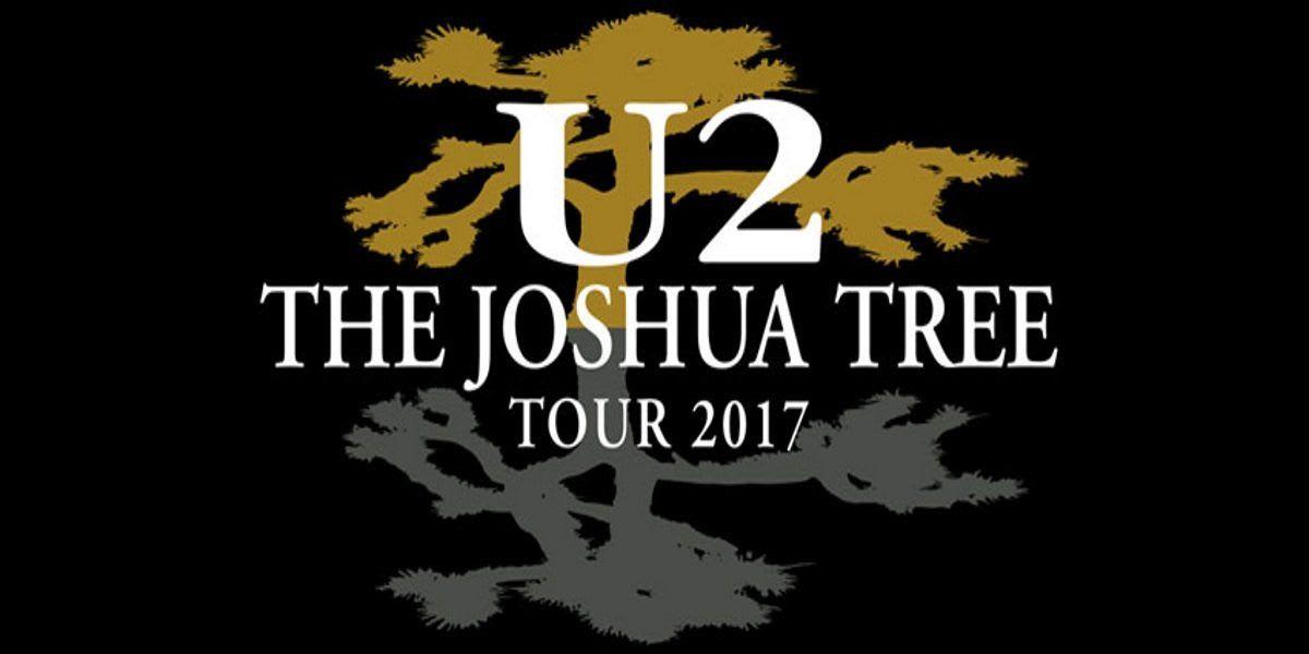 U2 2020 Tour.U2 Opens The Joshua Tree Tour 2017 In Vancouver