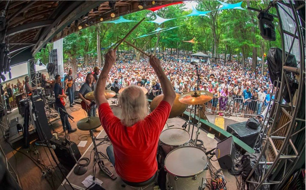 Wanee Festival 2020.Wanee Festival Organizers Announce Event Will Not Return To