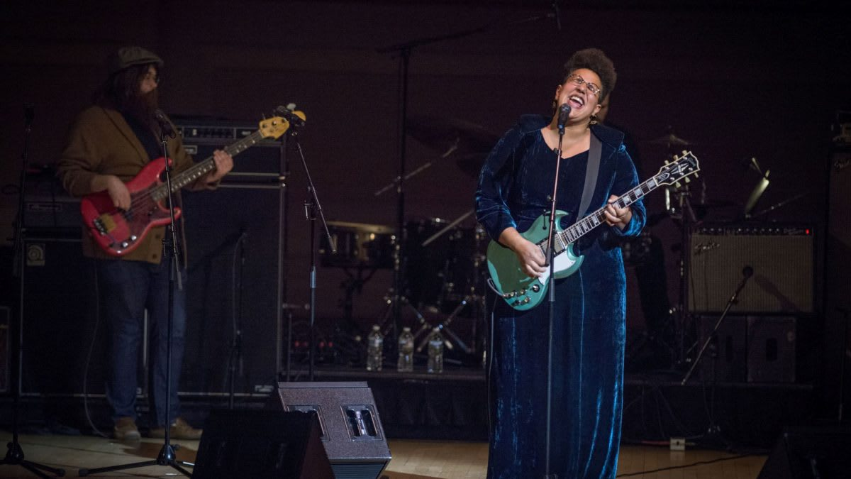 Alabama Shakes Tour 2020.Alabama Shakes Tour Dates And Concert Tickets