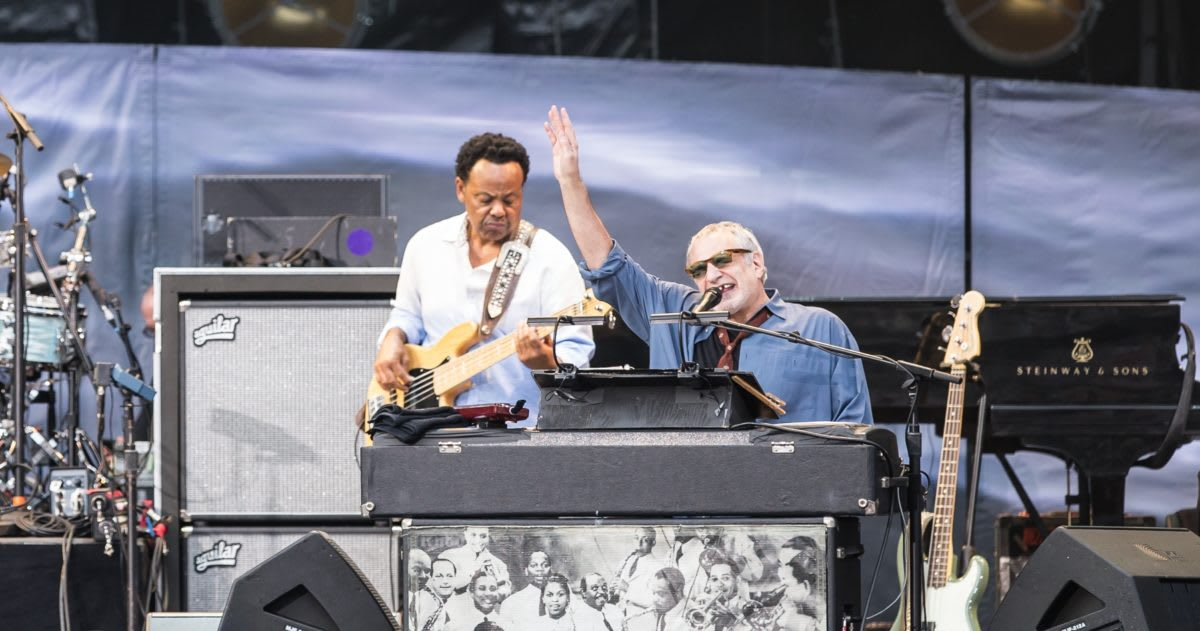 Steely Dan Tour Dates 2020.Steely Dan Adds Fall 2019 Tour Dates