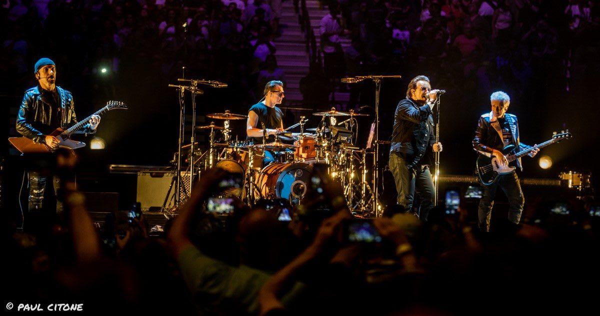 U2 2020 Tour.U2 Announces Joshua Tree Tour 2019
