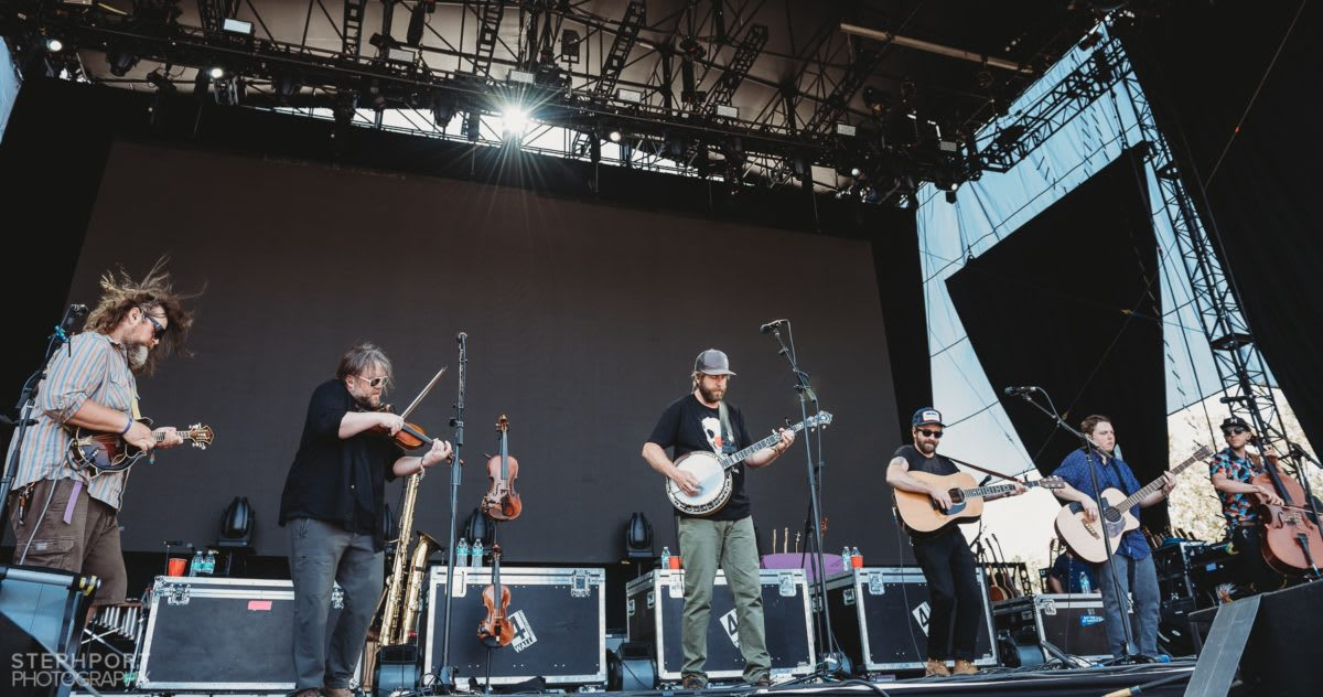Trampled By Turtles Tour 2020.Trampled By Turtles Adds 2019 Headlining Dates