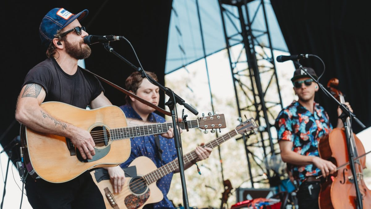 Trampled By Turtles Tour 2020.Trampled By Turtles Tour Dates And Concert Tickets