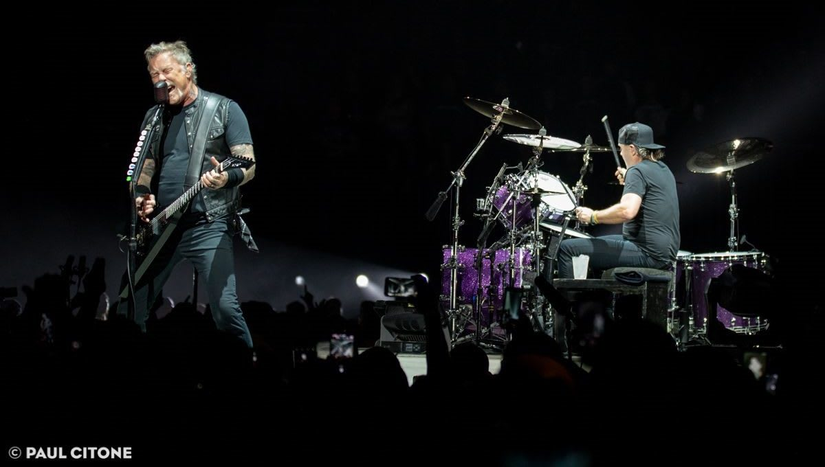 Charleston Events Shows May 2020.Metallica Headlining 5 Us Festivals In 2020