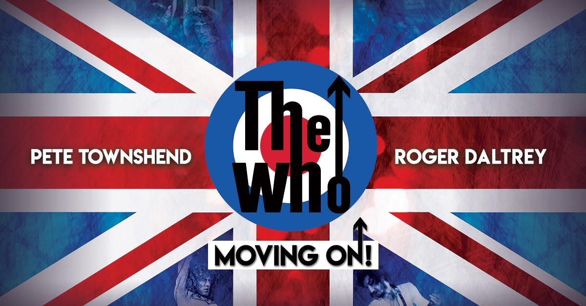 Ut Austin Calendar Spring 2020.The Who Announces Us Spring Tour 2020 Dates