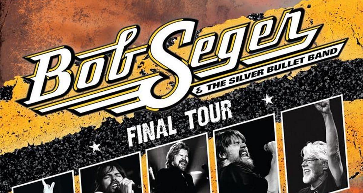 Bob Seger Tour 2020.Bob Seger Expands Final Tour