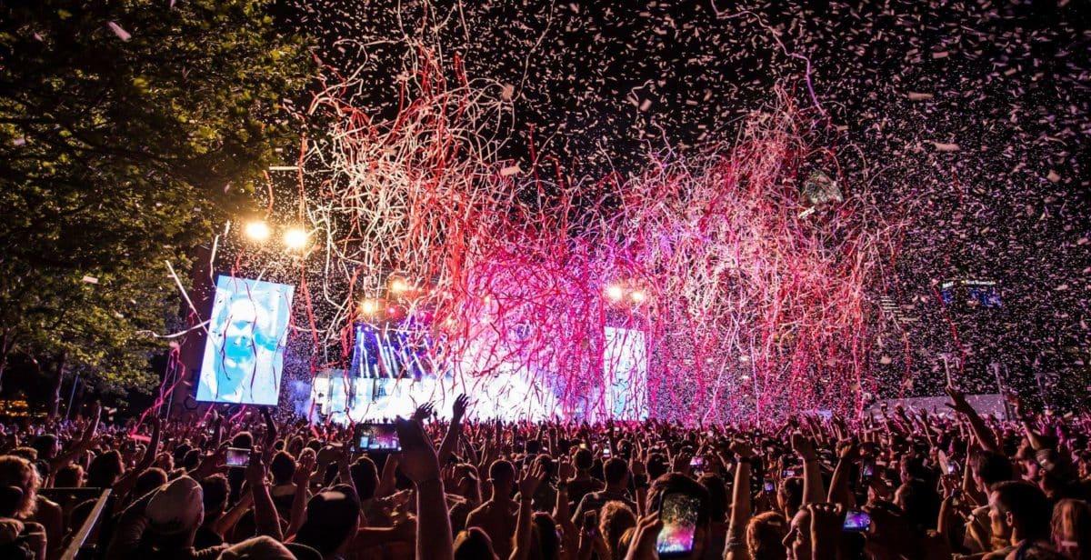 Bunberry Festival 2020.Bunbury Music Festival Announces 2019 Lineup