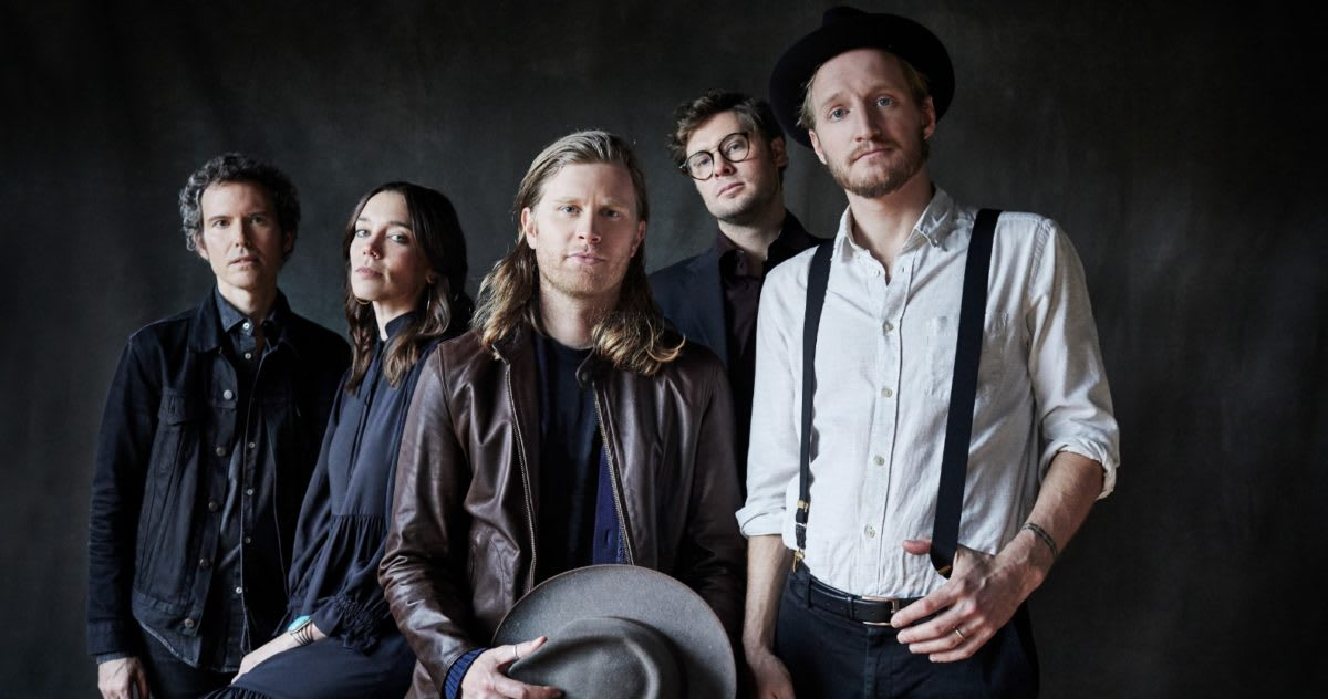 Lumineers Tour 2020.The Lumineers Announce North American Tour 2020