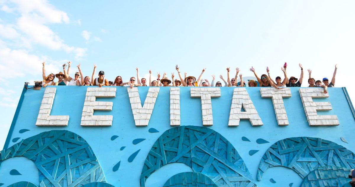 Levitate Music Festival 2020.Levitate Music Arts Festival 2019 Recap Photos Videos