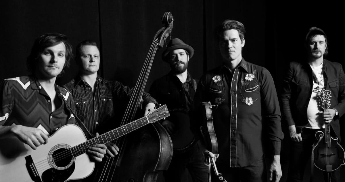 Old Crow Medicine Show Tour 2020.Old Crow Medicine Show Details Live At The Ryman Album