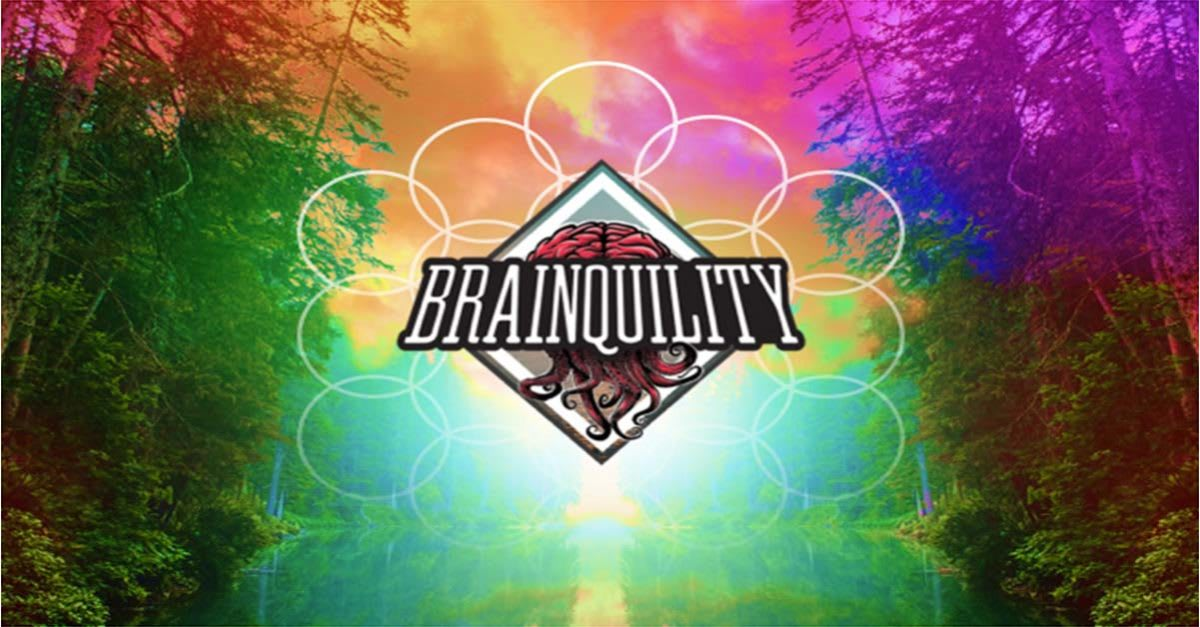 Brainquility Music Festival 2020 Lineup & Tickets - Feb 6