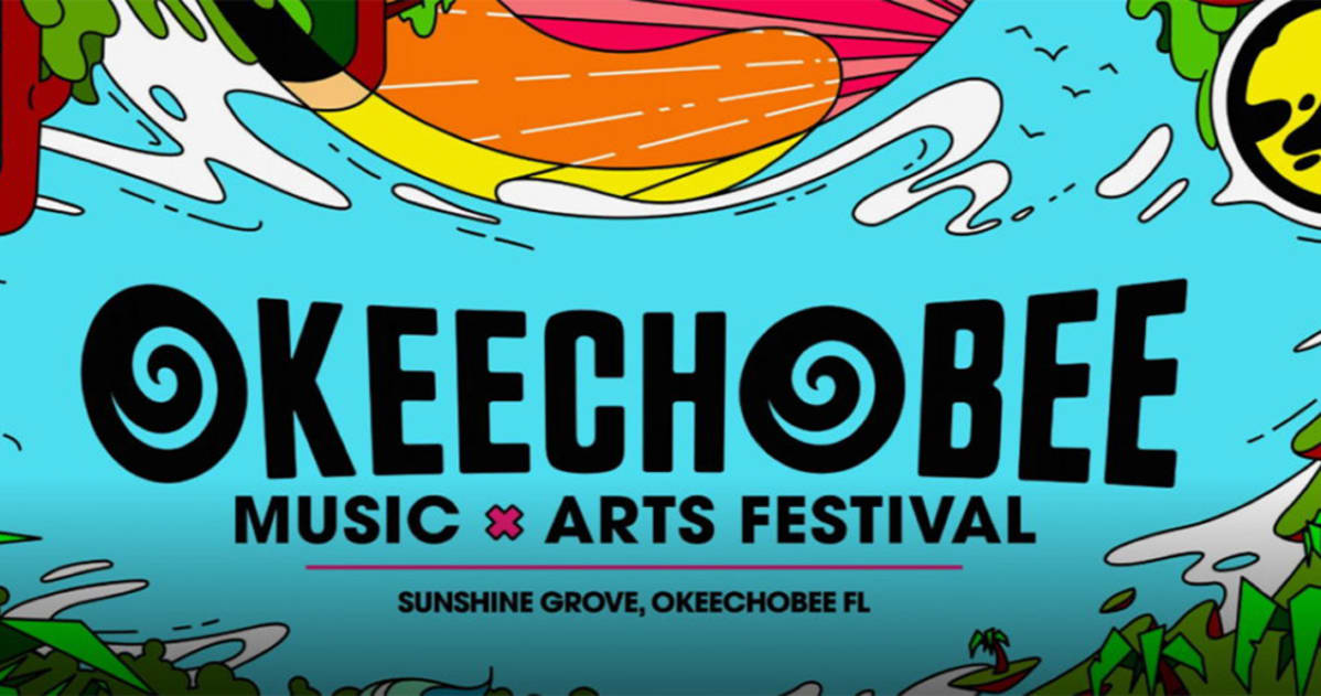 Sunshine Music Festival 2020.Okeechobee Music Arts Festival 2020 Lineup Tickets Mar