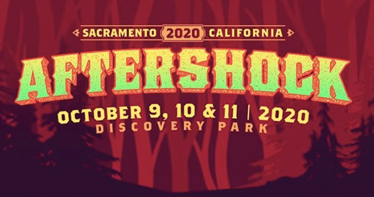Fall Festivals 2020 Near Me.Aftershock Festival 2020 Lineup Tickets Oct 9 11 2020