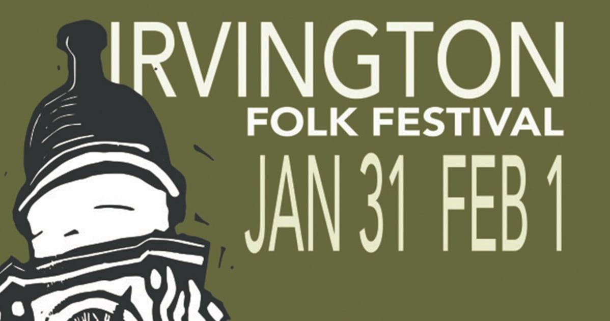 Philadelphia Folk Festival 2020.Irvington Folk Festival 2020 Lineup Tickets Jan 31 Feb