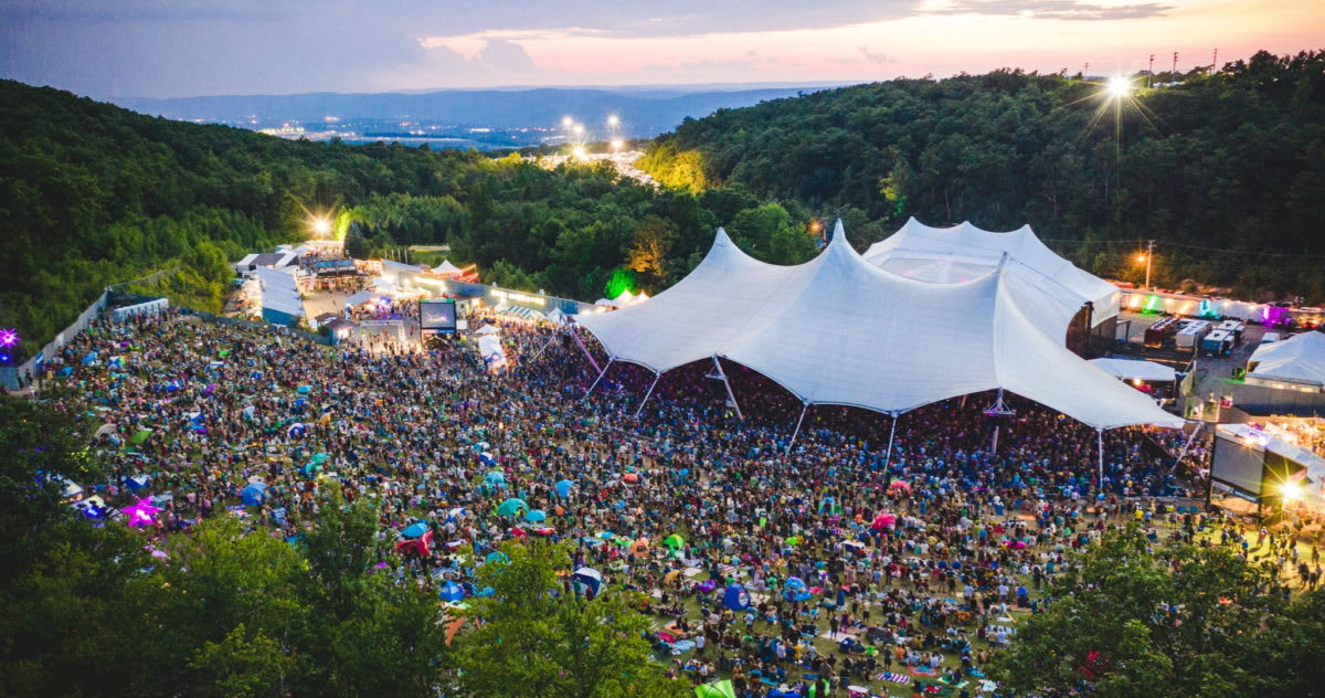 Mountain Home Music Festival 2020.The Peach Music Festival Announces 2020 Dates