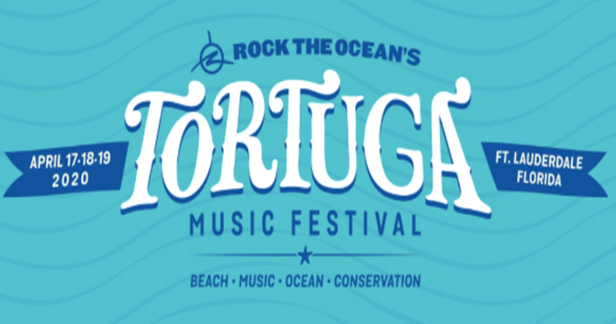 Outlaw Music Festival 2020.Tortuga Music Festival 2020 Lineup Tickets Apr 17 19 2020
