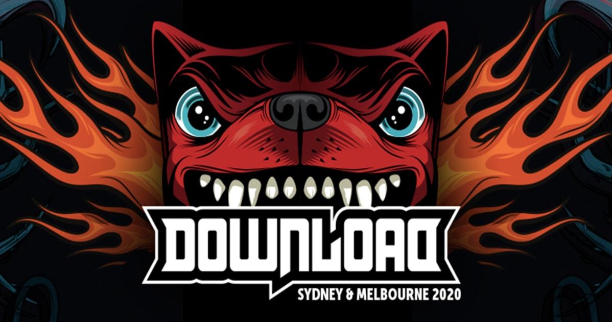 Download Festival Sydney 2020 Lineup & Tickets - Mar 21, 2020