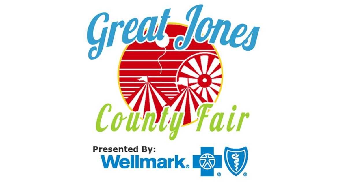 Brown County Fair 2020 Entertainment.Great Jones County Fair 2020 Lineup Tickets Jul 22 26