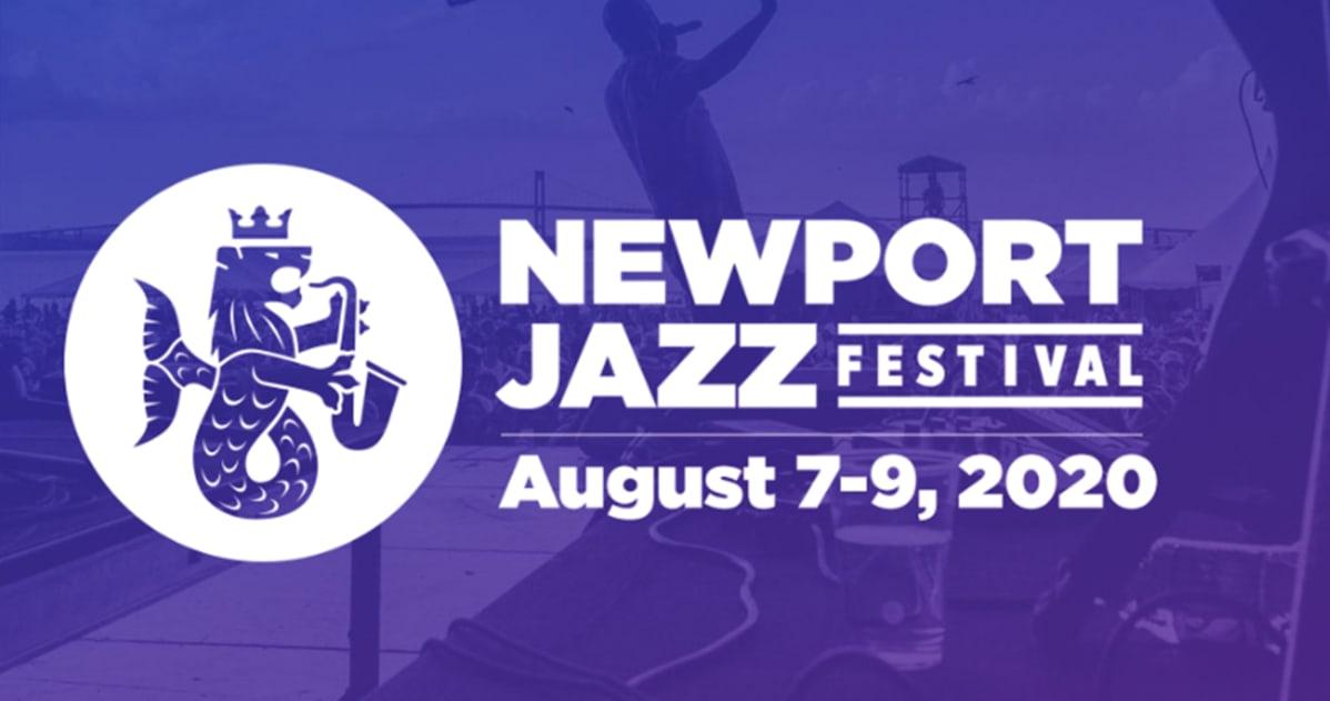 Newport Jazz Festival 2020 Lineup.Newport Jazz Festival 2020 Lineup Tickets Aug 7 9 2020