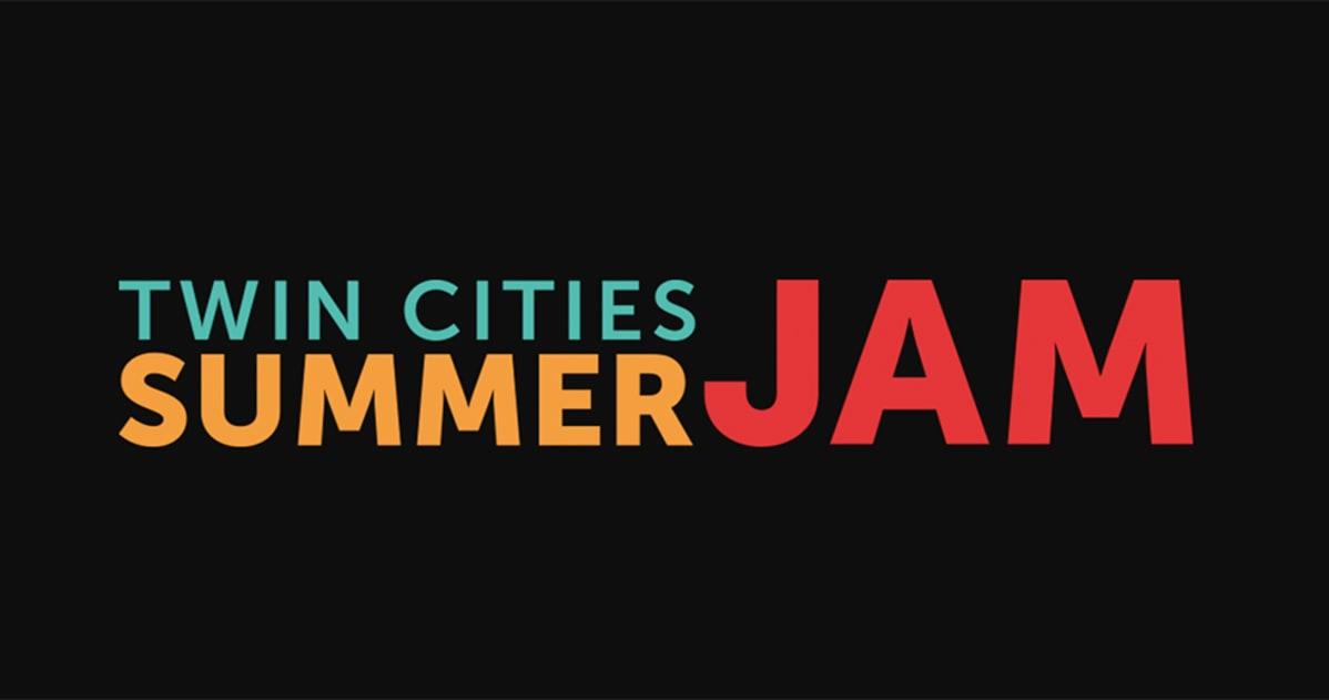 When Is Summer Jam 2020.Twin Cities Summer Jam 2020 Lineup Tickets Jul 23 25 2020