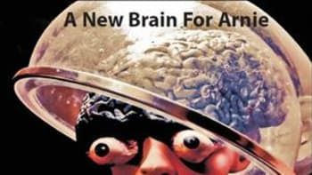 A New Brain For Arnie