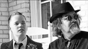 Billy Strings & Don Julin