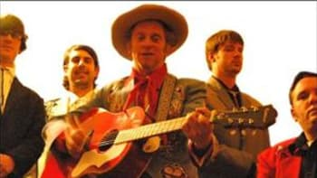 Jimbo Mathus, The Great Dying and more
