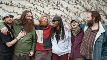 Lucid (NY) and The Mallett Brothers Band