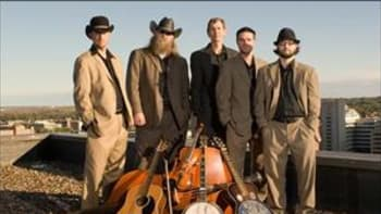 Mr. Baber's Neighbors: The Solar String Band