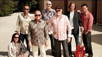 The Beach Boys (led by Mike Love & Bruce Johnston)