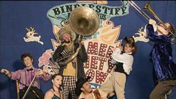 The Bindlestiff Family Cirkus